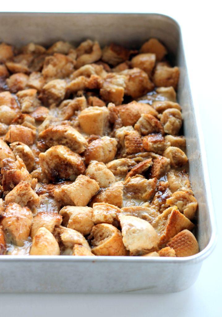... up recipe: Upside-Down Orange Caramel Pecan French Toast Bake