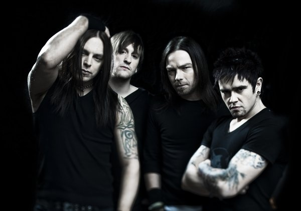 bullet for my valentine x factor
