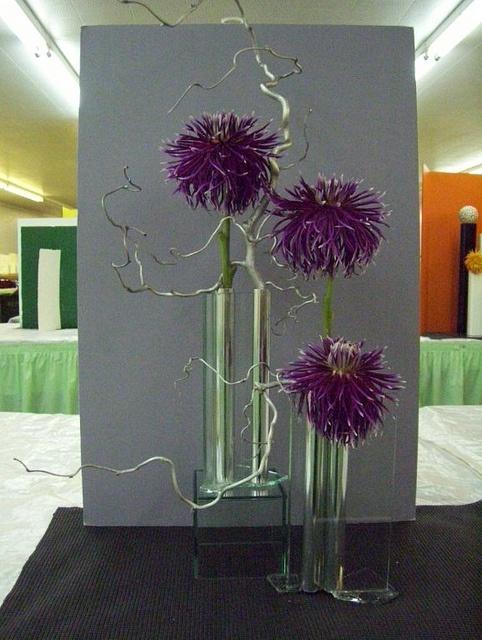 national garden clubs designs arte floral Pinterest