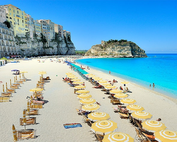 Tropea Italy  city pictures gallery : Tropea, Italy | Italy! Ciao! | Pinterest