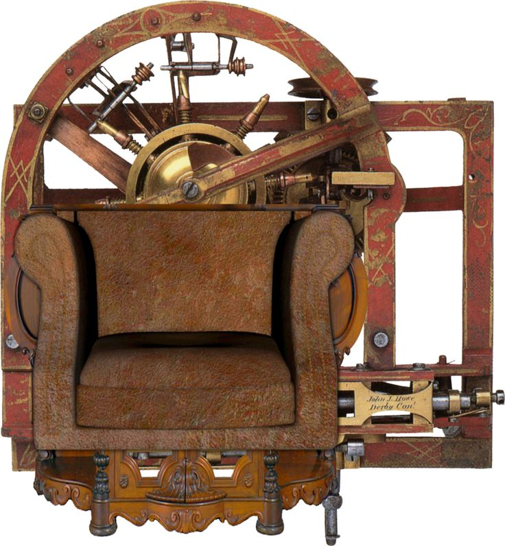 Steampunk Furniture Pictures To Pin On Pinterest Pinsdaddy