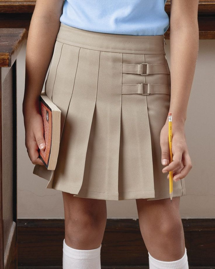 Simple New Zealand School Tells Girls Short Skirts Distract Boys And Male