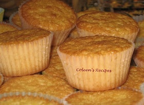 CLASSIC YELLOW CAKE mix from scratch | Yummy | Pinterest