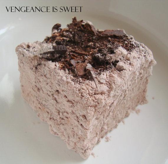 Chocolate Bailey's Irish Cream Pie Gourmet by vengeanceissweet, $22.00