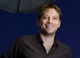 Gareth Edwards, Godzilla 2014 director