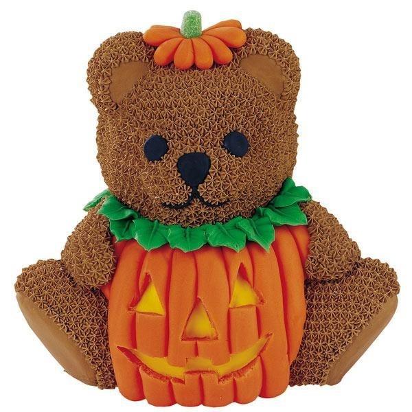 wilton halloween gingerbread house