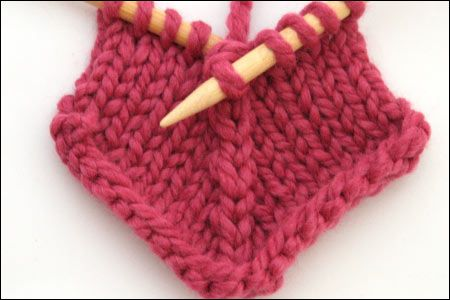 How to Increase and decrease half double crochet