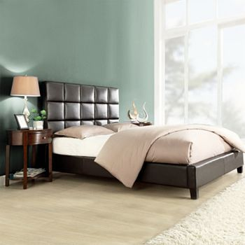 california king bed california king headboard and footboard. Black Bedroom Furniture Sets. Home Design Ideas
