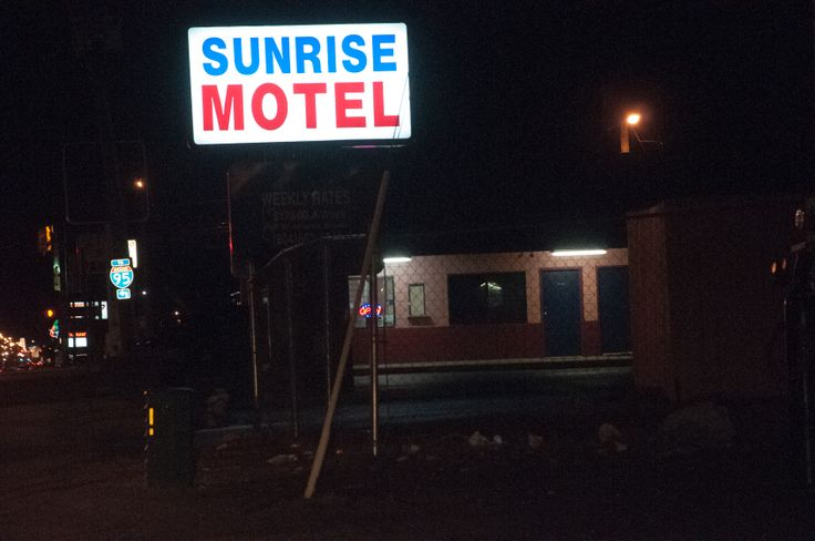 motel jefferson davis highway richmond va