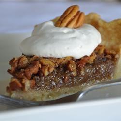 Pecan Pie V | Recipe