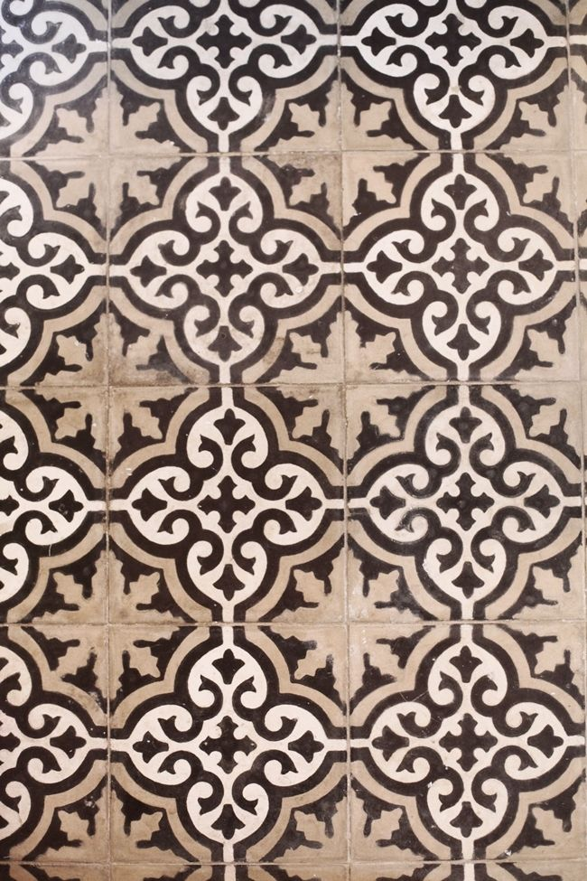 Moroccan floor tiles uk