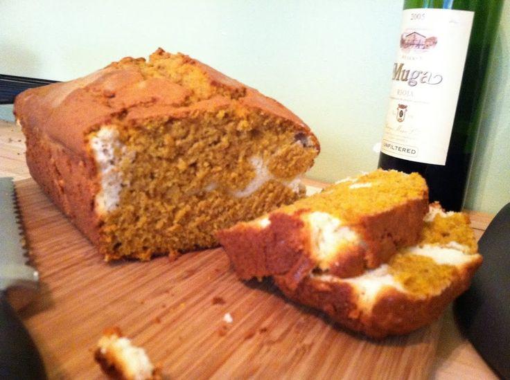 Pumpkin bread | Breads | Pinterest