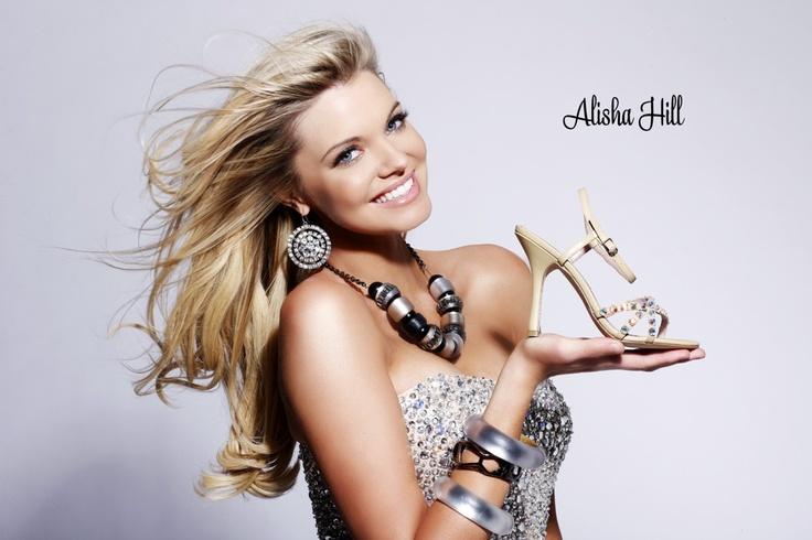 Alisha Hill S9603-Rachel