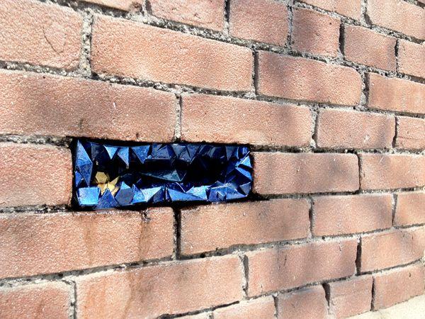 geodes street art