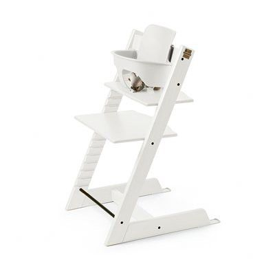 stokke tripp trapp baby set babe pinterest. Black Bedroom Furniture Sets. Home Design Ideas