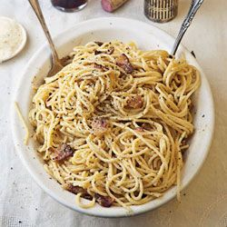 Pasta With Cheese And Cracked Pepper Recipes — Dishmaps