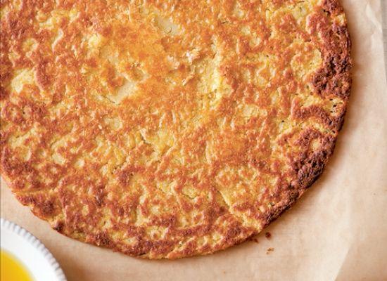 Easy GF CF Socca Pizza Bread Recipes — Dishmaps