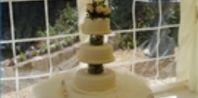 How to Firm Up Cake Mix for a Wedding Cake | eHow.com
