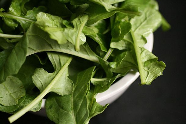 Beauty Is Wellness: 6 Ways to Mix Up Your Greens Routine | Organic Spa Blog |