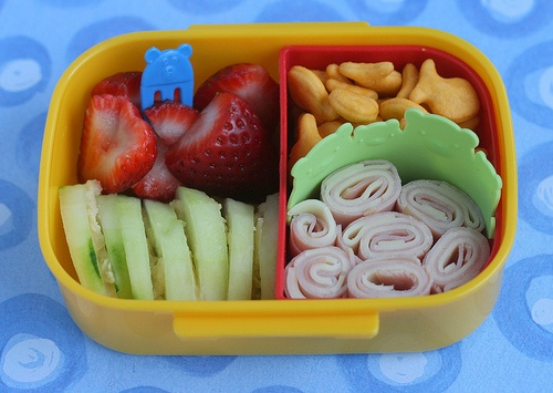 tips and ideas on making bento boxes and how to get started