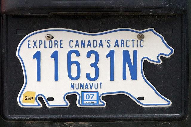 nunavut becomes a province