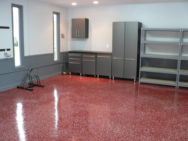 Pin by semy garage on garage flooring pinterest Best rated paint