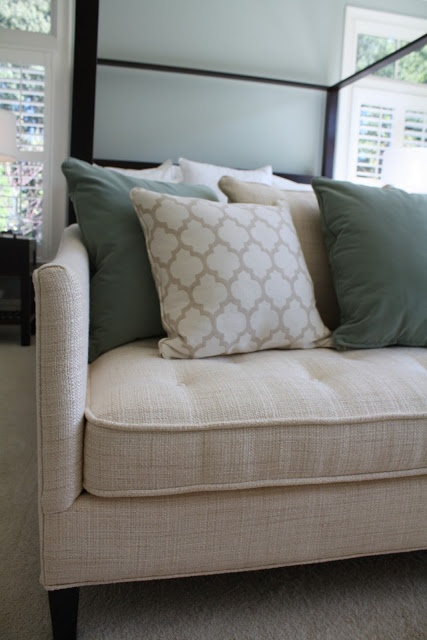 End of bed sofa home decor ideas pinterest for End of bed sofa