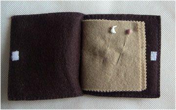 Porte aiguilles japonais couture broderie pinterest for Aiguille a couture