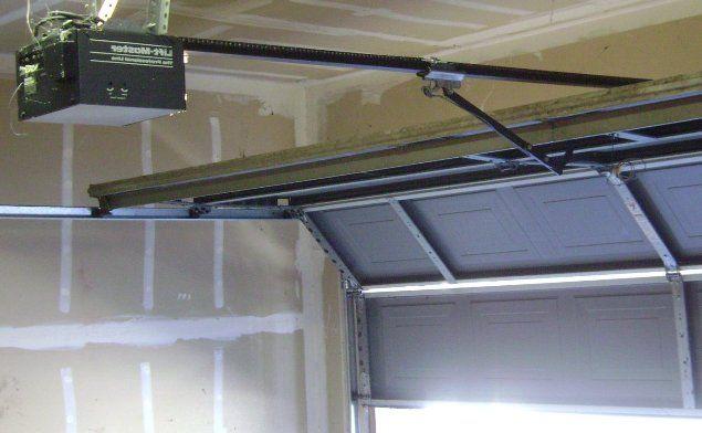 How To Troubleshoot How To Troubleshoot A Garage Door Opener