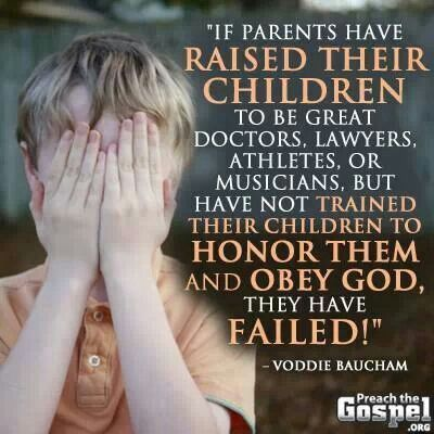 Christian parenting advice dating your ex husband 7