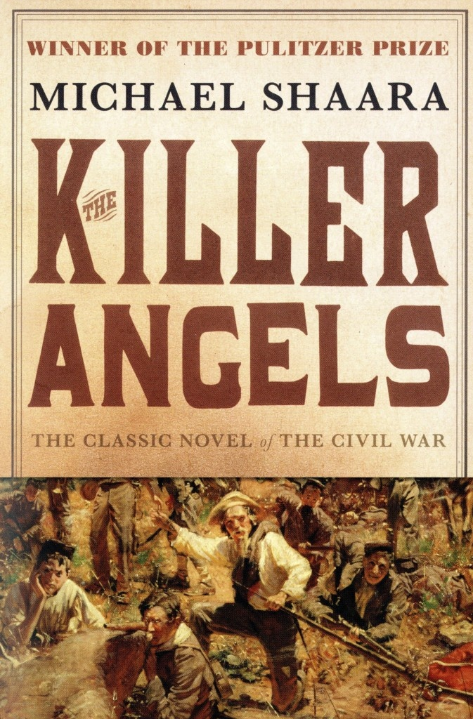 an analysis of the killer angels by micheal shaara The killer angels michael shaara buy  table of contents  all subjects about the killer angels character list summary and analysis  his father, michael.