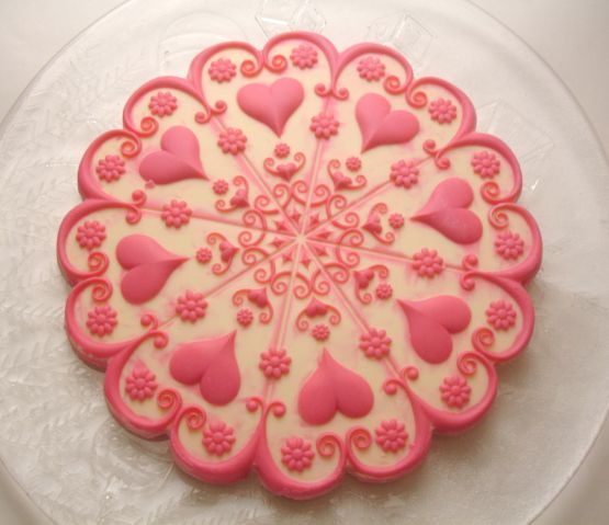 valentine's day cake decorating games