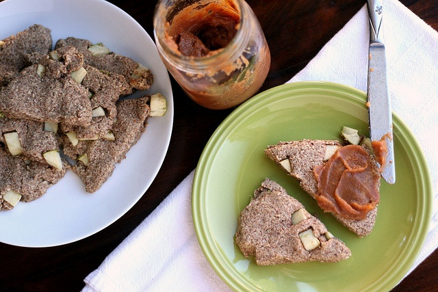 Gluten Free Apple, Ginger, Spice Scones | Recipe