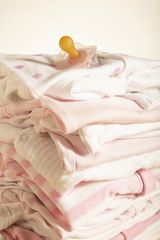 How to Store Baby Clothes