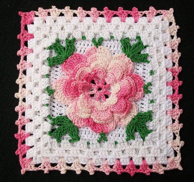 Pin by Sandy Smith von Tagen on Crochet Pinterest