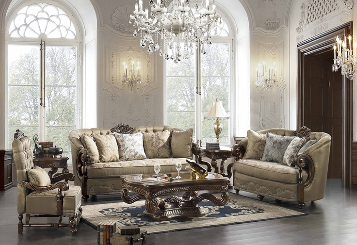 Victorian living room sets furniture fusion pinterest for Victorian living room furniture