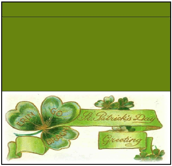 Candy bar wrapper st patricks day printables pinterest