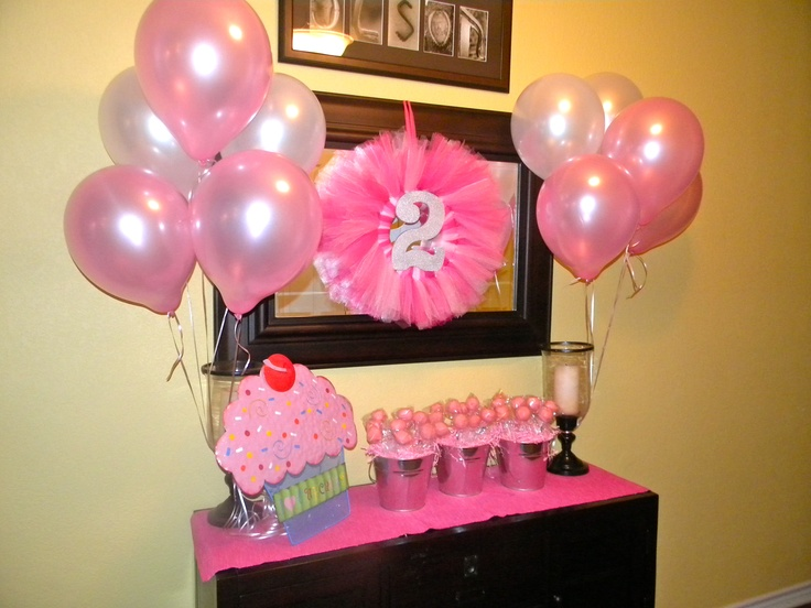 2nd birthday party decorations birthdays pinterest for 2nd birthday decoration ideas