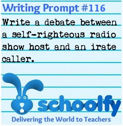 High School Essay Prompts
