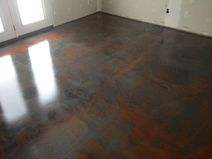 Reflector Enhancer Flooring | Timmermann Concrete | Pinterest: pinterest.com/pin/235031674277026147