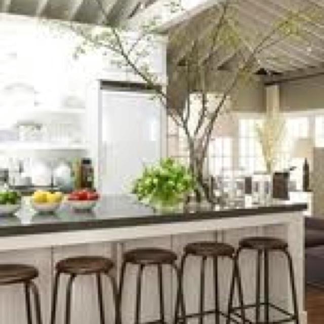 Ina Garten Kitchen Dream Kitchens Pinterest