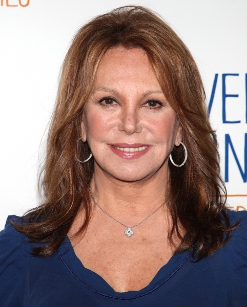 """Marlo Thomas:  """"One of the things about equality is not just that you be treated equally to a man, but that you treat yourself equally to the way you treat a man."""""""