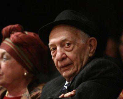 Rinden homenaje en Bellas Artes a Sergio Pitol con motivo de sus 80 ...
