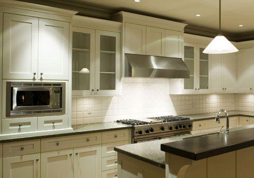 Kitchen Cabinets Doors KITCHEN Design Pinterest