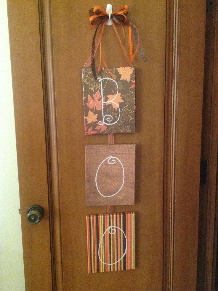 diy halloween door decoration nursing homes dignified
