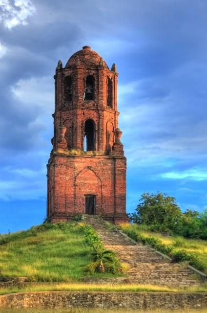 Bantay Philippines  City new picture : Bantay Bell Tower, Ilocos, PHILIPPINES | Lighthouses, Bell Towers & V ...