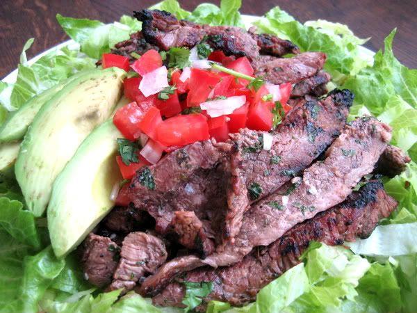 Carne Asada | Flavor Town, USA | Pinterest
