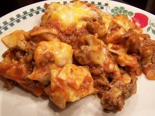 Beef Taco Skillet   Ethnic Food   Pinterest