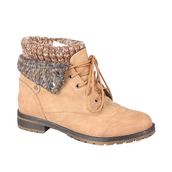 fall boots style