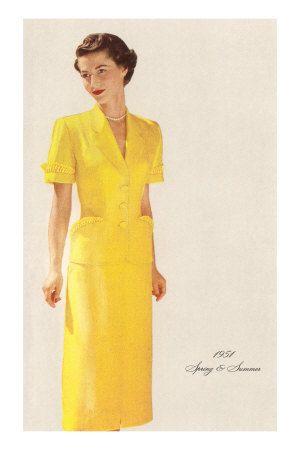 Robe des années 50  Nostalgie des années .....50  Pinterest